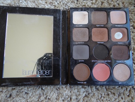 Laura Mercier Makeup Palette