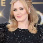 Adele Oscars Hair With John Frieda