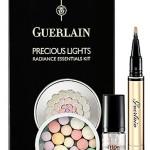 Guerlain Precious Lights Radiance Essentials Kit Review