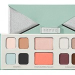 LORAC Mint Edition Swatches and Review