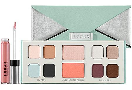 LORAC Mint Palette Sephora