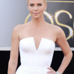 Get the Look: Charlize Theron Oscars Hair
