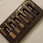 Urban Decay Naked Nail Polish Swatches