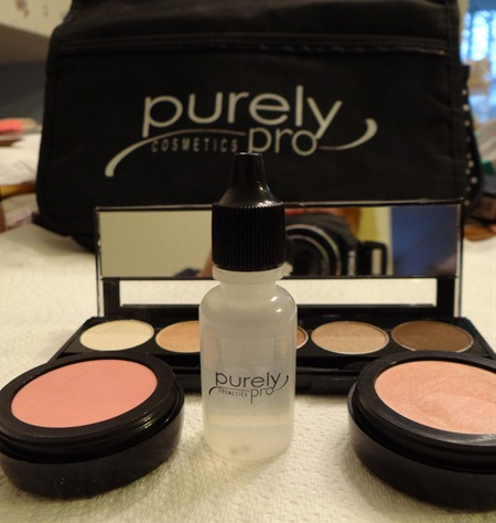 Purely Pro Cosmetics Review