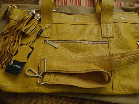 Coure&Pelle Amelia Bag