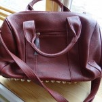 Giveaway! Street Level Handbag
