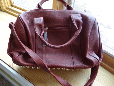 Win This Street Level Bag, Click Through For Details