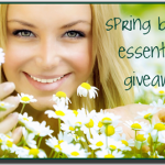 Multi-Blogger Super Spring Giveaway