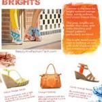 2013 Summer Trend: Brights