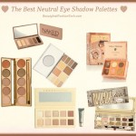 6 Top Neutral Eyeshadow Palettes
