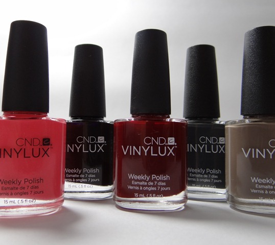 CND Vinylux Weekly Polish Review | Beauty and Fashion Tech