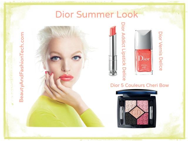 DiorSummer2013look