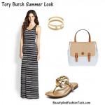 Tory Burch Summer 2013