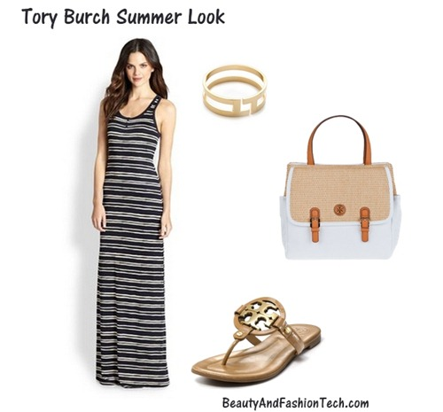 Tory Burch Summer 2013