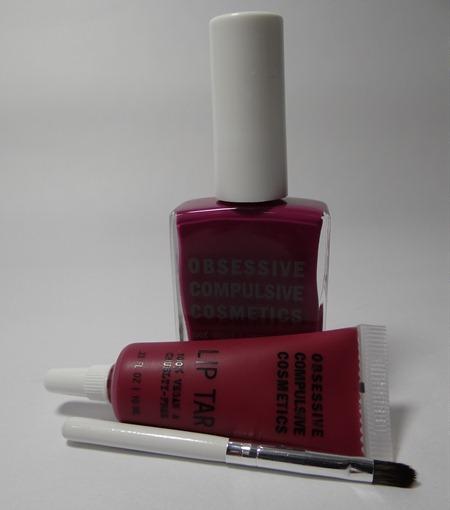 Obsessive Compulsive Cosmetics Strumpet