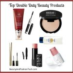 Seven Top Double Duty Beauty Products