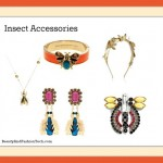 Insect Themed Accessories
