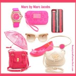 9 Pink Marc Jacobs Accessories