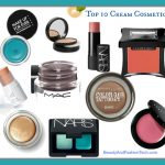Top Ten Cream Cosmetics