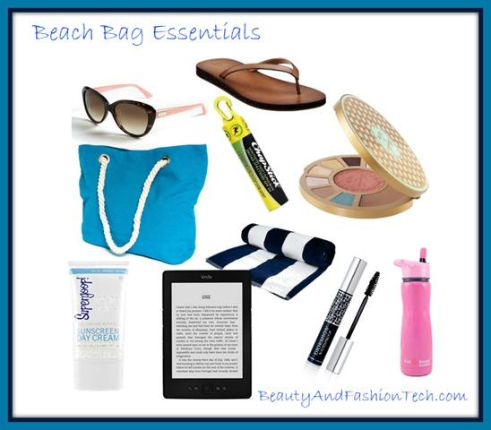 BeachBagEssentials