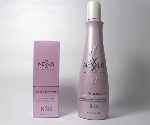 Nexxus Youth Renewal Conditioner