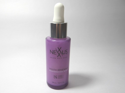Nexxus Youth Renewal Elixir