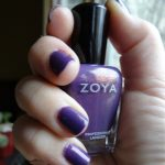 Makeup Wars: Favorite Purple Polish