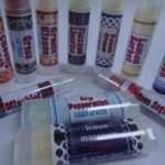 For Goodness Grape Lip Balm and Coupon Code