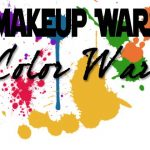 Makeup Wars Color Wars Blue