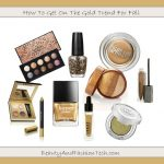 Top Ten Tuesday: Gold Trend For Fall