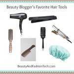 Makeup Wars Favorite Hair Tools