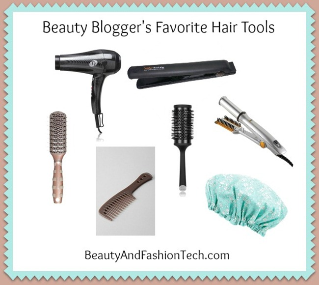top hair tools