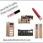 Makeup Wars: Favorite Cruelty Free Cosmetics