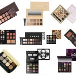 Top Ten Makeup Palettes