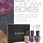 Introducing Zoya Dreambox!