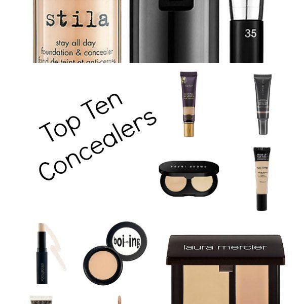 best concealers