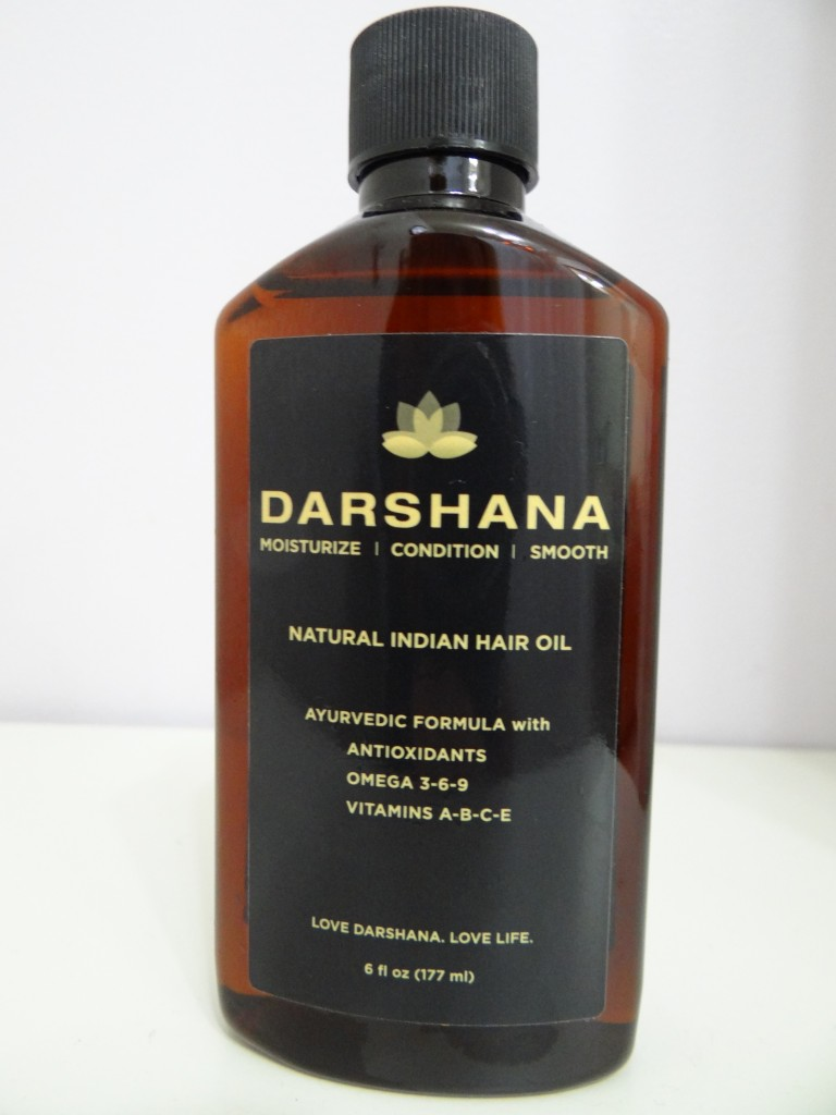 Darshana oil