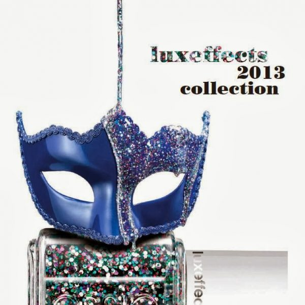 luxeffects 2013 collection