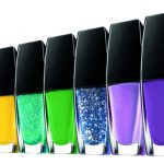 The Nail Files: Sally Hansen Triple Shine Lacquer