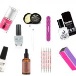 Top Ten Manicure Products