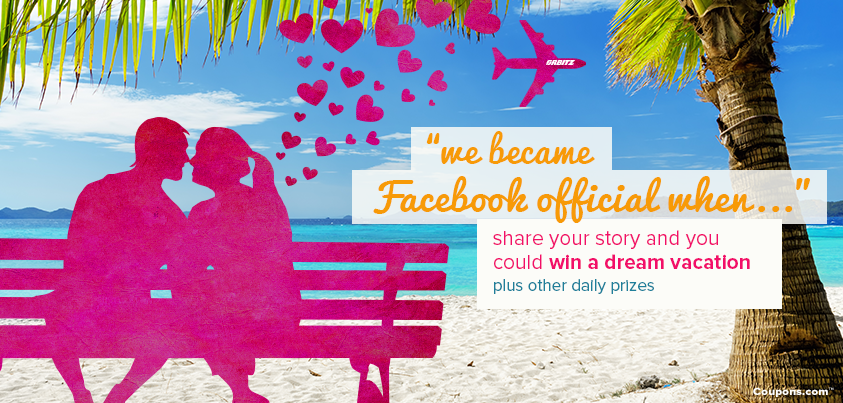 Valentines Day Sweepstakes