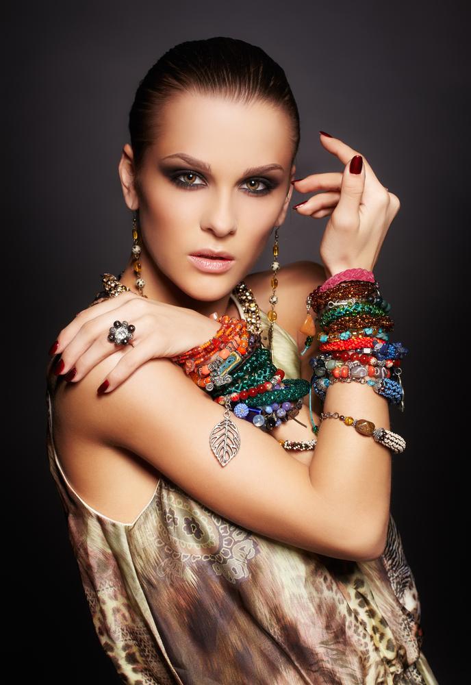 Bracelet trends for 2014