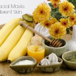 3 DIY Face Mask Recipes For Different Skin Types