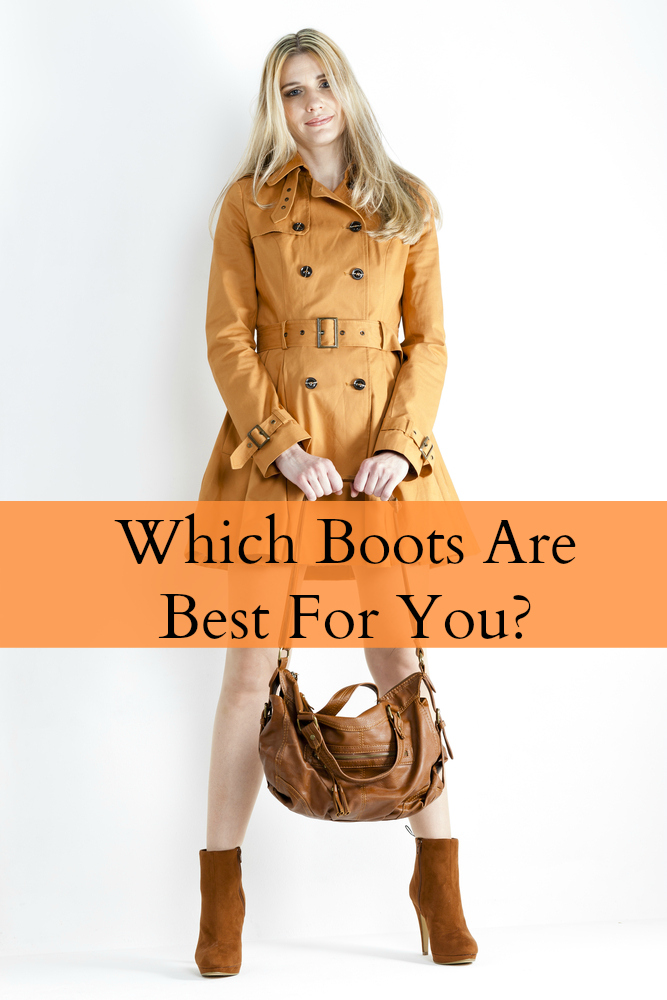 How to Choose Fashion Boots