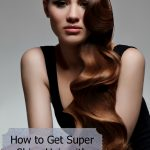 How To Get Super Shiny Hair With Natural Ingredients