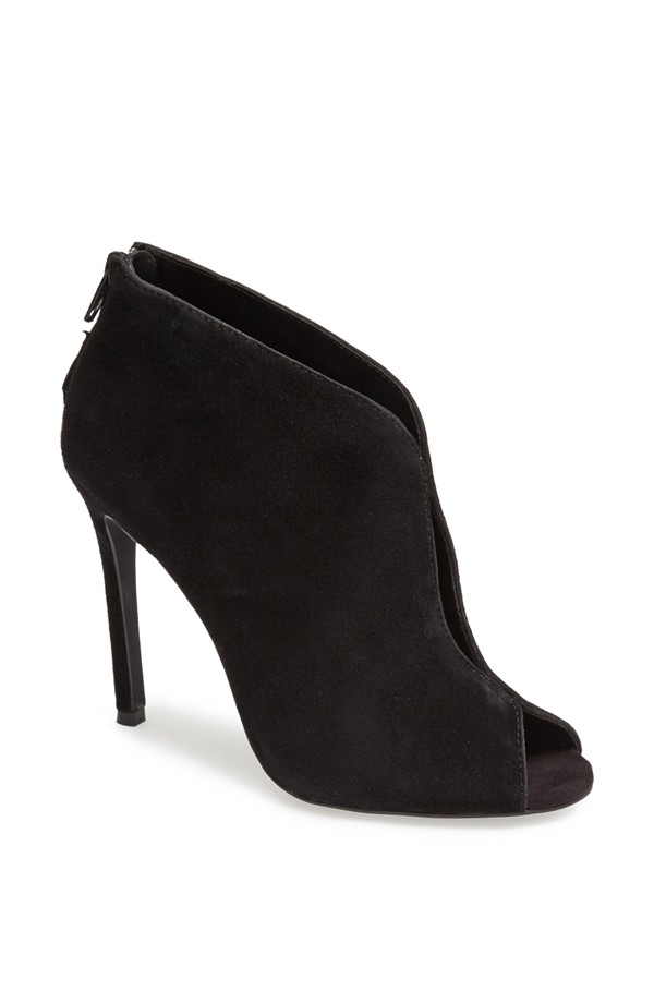 Nordstrom short booties