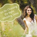 A Guide for Choosing The Perfect Style of Wedding Dress
