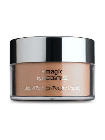 prescriptives magic powder