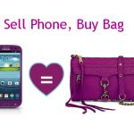 Sell Your Phone to Finance Fashion!