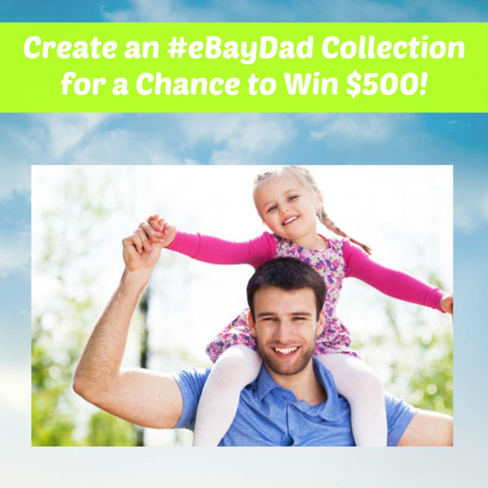 ebay fathers day